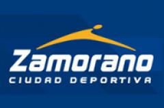 Ciudad Deportiva Zamorano