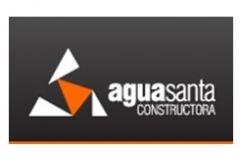 Constructora Agua Santa