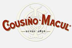 Cousiño Macul