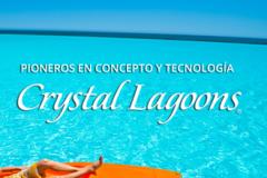 Crystal Lagoons