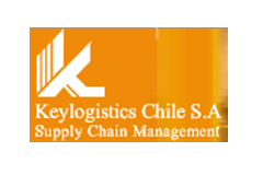 Keylogistics Chile