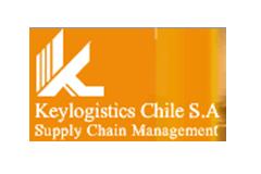 Keylogistics Chile
